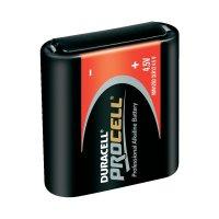 Alkalická baterie Duracell ProCell, plochá 4,5 V