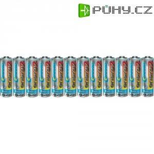 Baterie Conrad energy Alkaline, typ AA, 12 ks