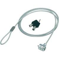 Kabelový zámek pro notebooky, kódový Renkforce RF-2930646