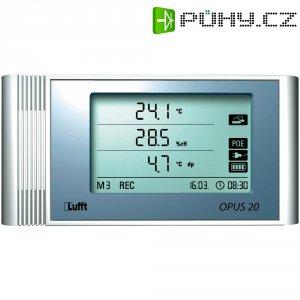 Teplotní/vlhkostní datalogger Lufft Opus20 THI PoE, -20 až 50 °C