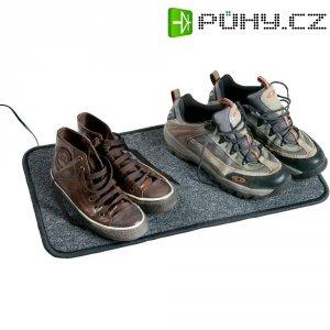 Vyhřívaná rohož pro vysoušení obuvi Heat Master, 25 W, 60 x 30 cm