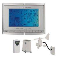 Meteorologická stanice TE831X (PC/USB)