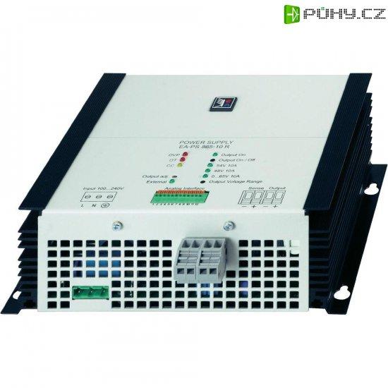 Externí napájecí zdroj EA-PS 832-20R, 0 - 32 VDC, 640 W - Kliknutím na obrázek zavřete