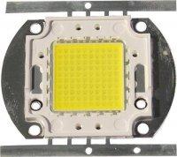 LED 1W bílá teplá,125lm/350mA,120° 3,3V