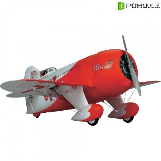 RC model letadla E-flite UMX Gee Bee R2 BNF, 500 mm, ARF - Kliknutím na obrázek zavřete