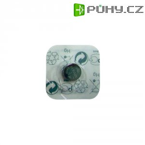 Knoflíková baterie na bázi oxidu stříbra Renata SR59, velikost 396, 32 mAh, 1,55 V