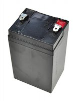 Solight náhradní akumulátor do svítilny WN11, 4V, Pb 3000mAh