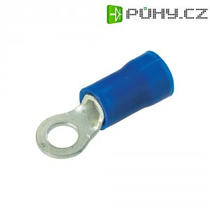 Kabelová koncovka s očkem, M6, 1 - 2,6 mm²