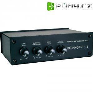 Aktivní výhybka basscontrol B-2 Reckhorn