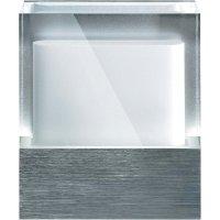 Nástěnné LED svítidlo Sygonix Vernon, 34862Q, 5 W, studená bílá