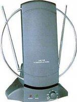 Anténa TV DVB-T VHF/UHF se zesilovačem vadná