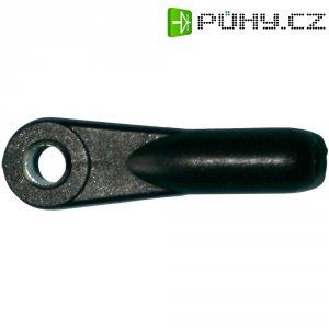 Plastový kulový kloub Modelcraft, 4,8 mm
