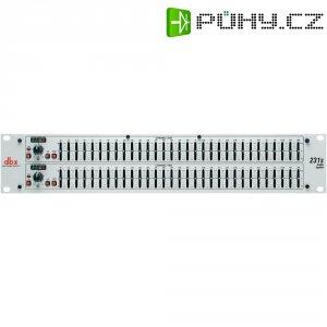 Ekvalizér DBX 231S, 2-kanálový