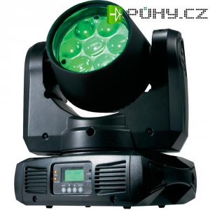 LED otočná hlava ADJ Inno Color Beam Z7, 1237000084, 70 W, multicolour