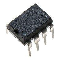 TLC272 2xOZ CMOS LowPower DIP8
