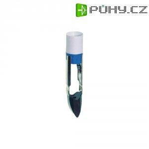 LED žárovka T5.5 Signal Construct, MEDT5564, 24 V, 2000 mcd, bílá