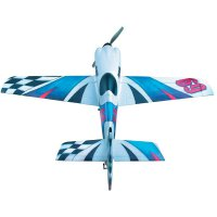 RC model letadla Multiplex RR Razzor, 620 mm, stavebnice