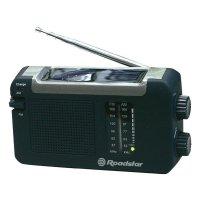 Dynamo rádio Roadstar TRA-500DS
