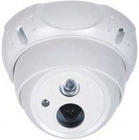 IP kamera JW-001H CMOS 1.0MPix se zvukem, objektiv 3,6mm, DOPRODEJ