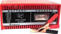Nabíječka Pb baterií 12V/10A s trafem