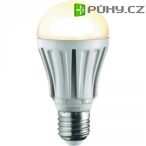 LED žárovka 118 mm sygonix 230 V E27 10 W = 60 W 1 ks