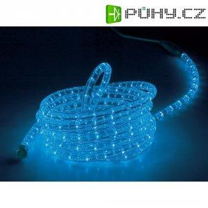 Světelná hadice Pen Light Mc Crypt, 5 m, modrá