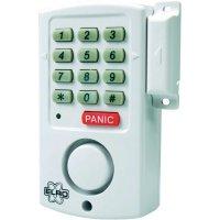 Okenní/dveřní alarm s klávesnicí Elro SC11