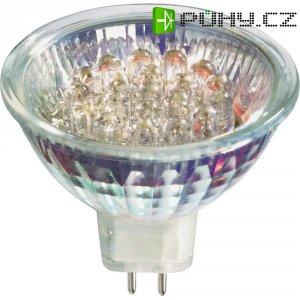 LED žárovka, 8853C1a, GU5.3, 1 W, 12 V, 49 mm, teplá bílá