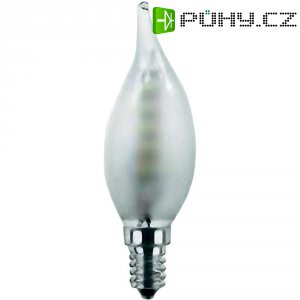 LED žárovka Segula, 50355, E14, 2,4 W, 100 mm, teplá bílá