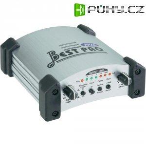Mikrofonní předzesilovač BP-1