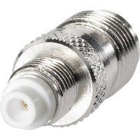 FME adaptér FME zásuvka - TNC zásuvka BKL Electronic 0412045 1 ks