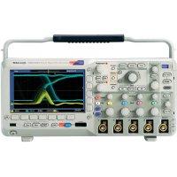 Digitální osciloskop Tektronix MSO2024B, 200 MHz, 20kanálový, kalibrováno dle ISO