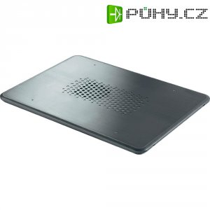Chladicí podložka pro notebookConrad s podložkou pod myš