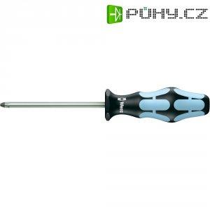 Křížový nerezový šroubovák Wera PZ 1 x 80 mm