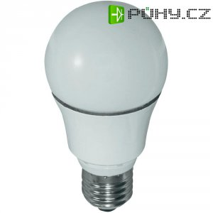 LED žárovka Müller Licht, E27, 7 W, 230 V, stmívatelná, teplá bílá