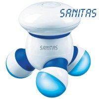 Mini masážní přístroj Sanitas SMG11