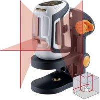 Křížový laser SuperCross-Laser 3 Laserliner 081.140A