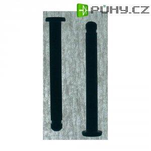 Hřídel pro úchyt ramene Reely, 24 mm, 1 pár (M0064)