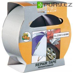 Trhací lepící páska, 50 mm x 25 m