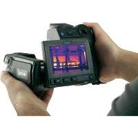 Termokamera FLIR T640, -40 °C až 2000 °C, 640 x 480 px