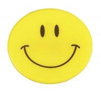 Svítidlo - noční světlo do zásuvky 230V Smiley žluté WL80