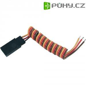 Kabel se zdířkou JR, Modelcraft, 0,14 mm², 300 mm