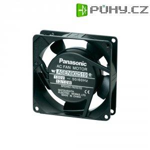 AC ventilátor Panasonic ASEN902569, 92 x 92 x 25 mm, 230 V/AC