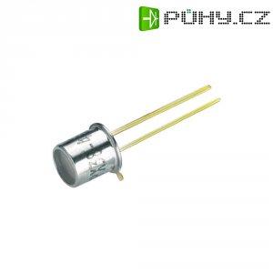 Fototranzistor Osram Components, BPX 38, 1120 nm, 40 °