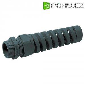 Kabelová průchodka se spirálovou ochranou LappKabel BS (53111710), M16, černá