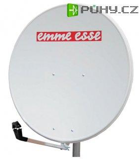 Satelitní parabola 125AL Emme Esse bílá - Nadrozměrné zboží - nutno domluvit dopravu telefonicky -