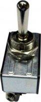 Páčkový spínač SCI R13-28C-06, 250 V/AC, 10 A, 1x zap/zap, 1 ks