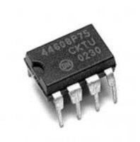 MC44608P75 - SMPS controller, DIL8