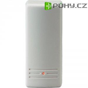 Bezdrátový detektor otřesů ABUS, FU9050, bílá