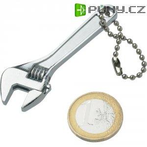 Nastavitelný klíč Manessmann 0- 10 mm